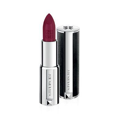Vampy Lips: i migliori rossetti dark per labbra scure e seducenti | Trend Make Up Autunno 2014 - Givenchy 07 Le Rouge PourpreInoui