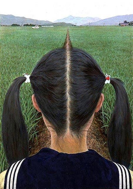 omg! LOVE it when my part matches the fields <3 <3 <3 perfetion