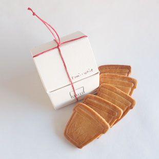 Petit-Beurre BOX(プチ・ブール)   通信販売   romi-unie