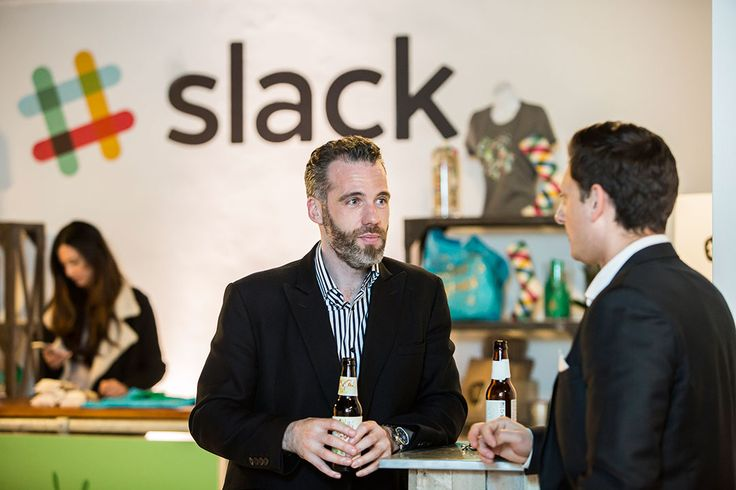 In April 2016, Clive was proud to work with new client and software start-up, Slack to bring their 'Amazing Teams Tour' to London.