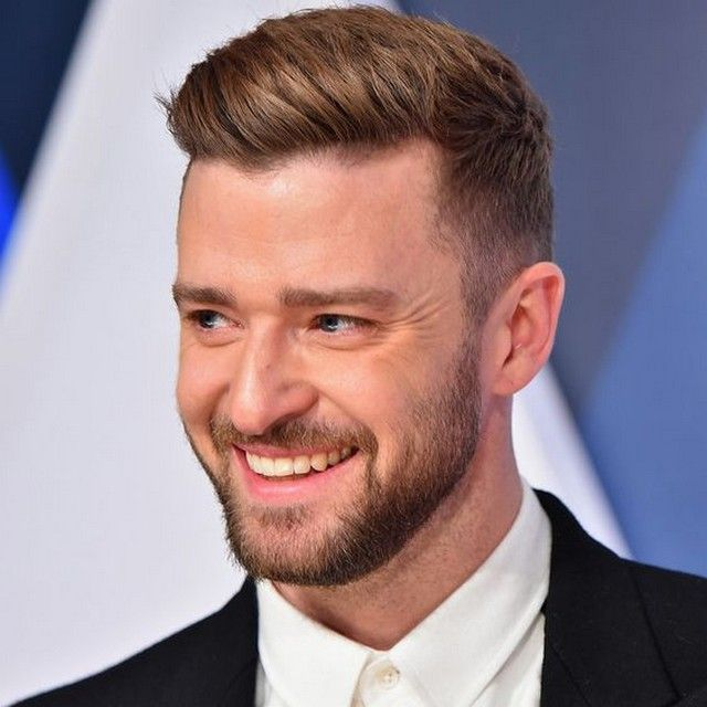 The Best Men Hairstyles For Thin Hair