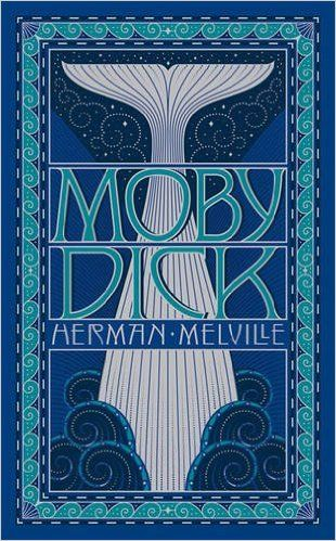 In Herman Melville's Moby-Dick originally published in 1851, the myth of Narcissus is referenced.