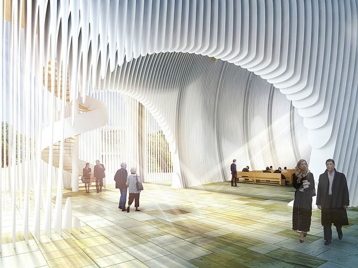 Best Rendering Images On Pinterest Architecture