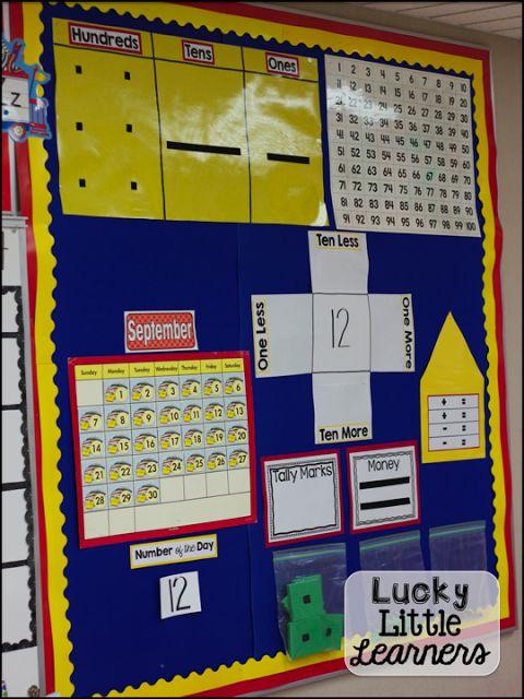 Calendar Math Ideas Nd Grade : Best kindergarten calendar images on pinterest
