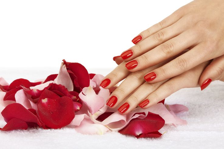 Bio sculpture gel treatment is an awesome brand when comes to nail treatment. If you have never tried then now it's the time. #nail_treatment #dubai_beauty_salon #nailcare