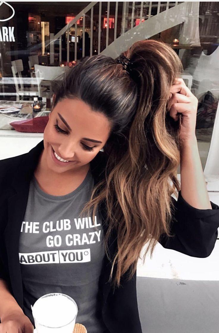 Balayage Y Haircu #peinadosdebob #peinadoscortos | Peinados