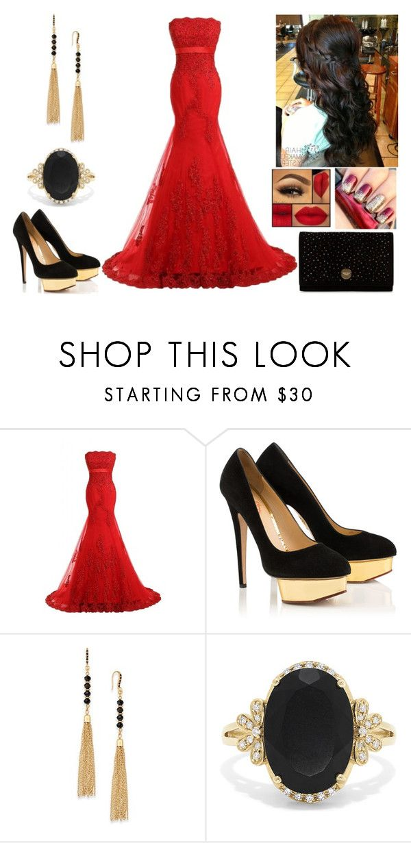"""""""Princess Ball"""" by paoladouka on Polyvore featuring INC International Concepts, Effy Jewelry and Jimmy Choo"""