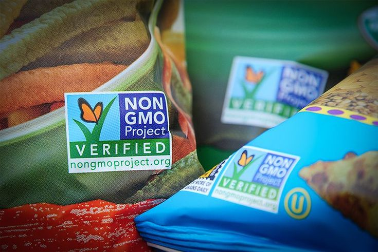 GMO Foods Could Be Labeled 'Natural' Under Proposed Law | TakePart