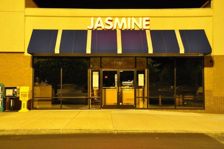 Jasmine Thai Restaurant - Home