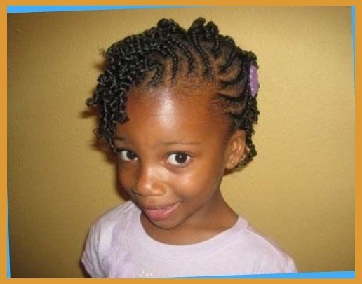two strand twist toddler - Google Search