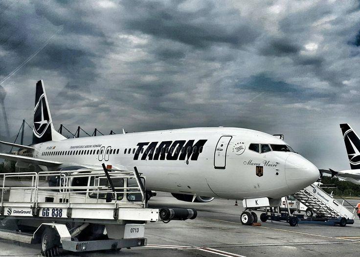 TAROM a lansat serviciul de autofacturare