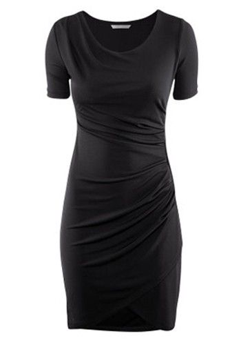 LBD with pleating