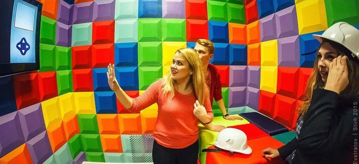 Санкт-Петербург | Квест Супер Марио | Lostroom   Вы команда геймеров которая отважилась пройти квест Супер Марио в реальности. В последний раз Марио набедокурил и оставил после себя ошибки в игре. Вашей команде выпала честь исправить недочеты в соседних играх Пэкман и Тетрис. Вам придется уворачиваться от падающих фигур, а также вы попробуете накормить большой Пэкман.  #Квествреальности #СПб #Питер #россия #санктпетербург #Санкт_Петербург #Piter #квесткомната #развлечения #выйти_из_комнаты…