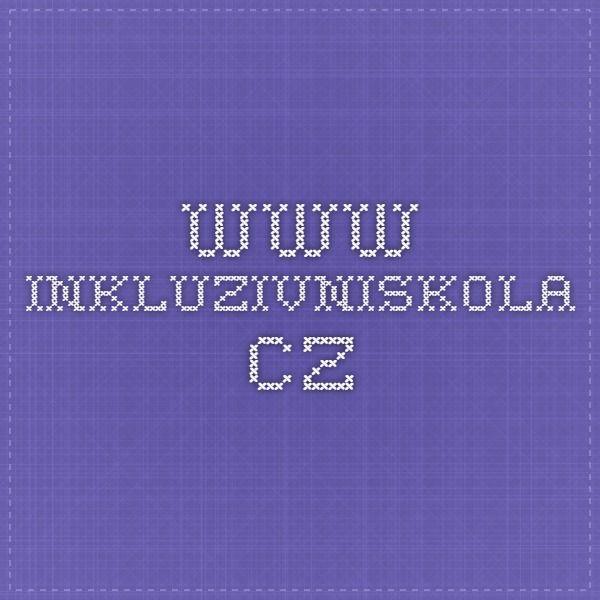 www.inkluzivniskola.cz
