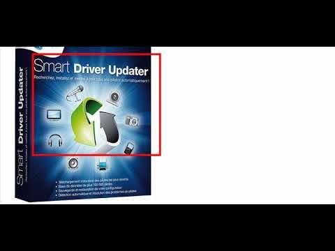 Smart Driver Updater 5 Crack + License Key smart driver