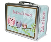 Tons of cute personalized items for kids at Frecklebox