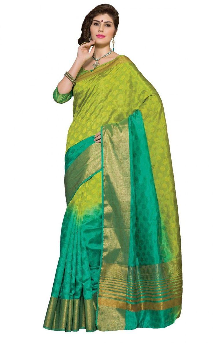 Stylowoman Women's Tussar Silk Saree with Unstitched Blouse, Latest Ethnic wear, Free Size, Beautiful Indian Fabric, Traditional Asian Festival, wedding dress, Zari Border Sari: Amazon : Clothing & Accessories  http://www.amazon.in/gp/product/B01687ZABC/ref=as_li_tl?ie=UTF8&camp=3626&creative=24822&creativeASIN=B01687ZABC&linkCode=as2&tag=onlishopind05-21  #TussarSilkSarees