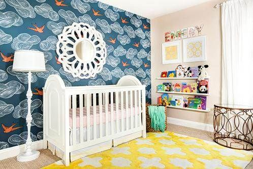 Gender-neutral nursery color schemes to try at home - TODAY.com