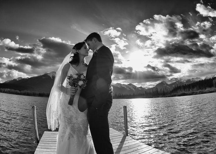 Vermilion Lake Portrait in Banff | Flickr - Photo Sharing!