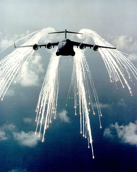 United States Air Force Boeing C-17 Globemaster III. The C-17 is capable of a rapid strategic delivery of troops and cargo to main operating bases or directly to forward bases in deployment areas. The aircraft is also able to perform tactical airlift and airdrop missions when required. (Photo: AFP / Getty Images)