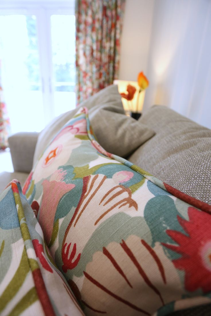 Showhouse for @AbelHomes by www.saltinteriors.co.uk