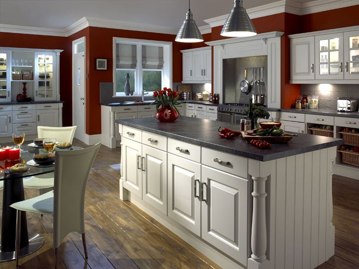 218 best House - Kitchen & Dining images on Pinterest   Dream ...