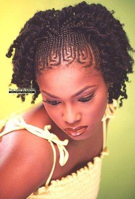 Remarkable 1000 Images About Cornrow Hairstyles On Pinterest Natural Hair Hairstyles For Women Draintrainus