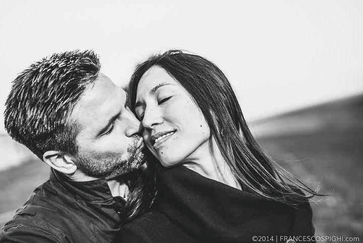Engagement photography in Tuscany, Val d'Orcia, Pienza | Francesco Spighi | Fotografo Matrimonio Firenze