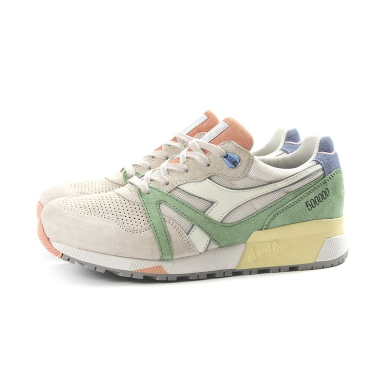 Concepts' Diadora Collaboration Is Coming for Your Money This Weekend