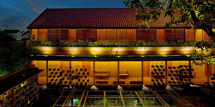 rumah Turi the first eco-friendly boutique resort at Solo :: Home