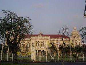 Annibale Rigotti: l'architetto che portò Torino in Asia. http://www.mole24.it/2014/02/17/annibale-rigotti-larchitetto-che-porto-torino-in-asia-bangkok/