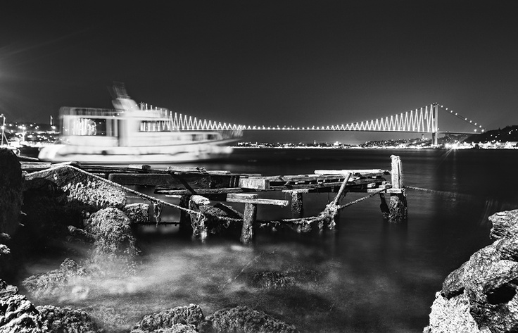 LOST  by Hüseyin Kara