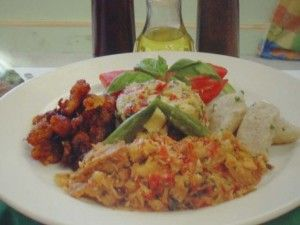 St. Kitts and Nevis National Dish – Recipe
