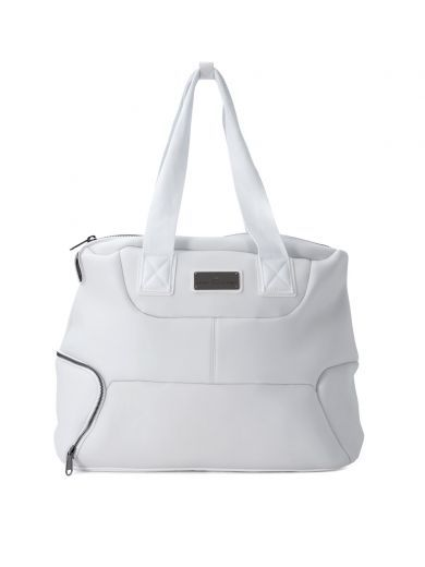 STELLA MCCARTNEY Borsa Da Tennis Adidas  By Stella Mccartney Bianca. #stellamccartney #bags # #