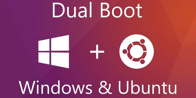 How To Dual Boot Windows And Linux (Ubuntu)