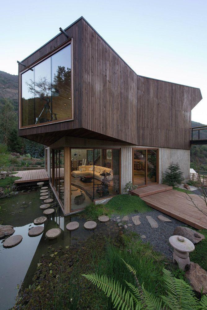 Gallery - El Maqui House / GITC arquitectura - 3