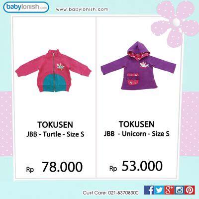 Babylonish menyediakan baju anak usia 0-3 tahun,  Bersertifikat SNI. Gratis ongkir seluruh Indonesia.