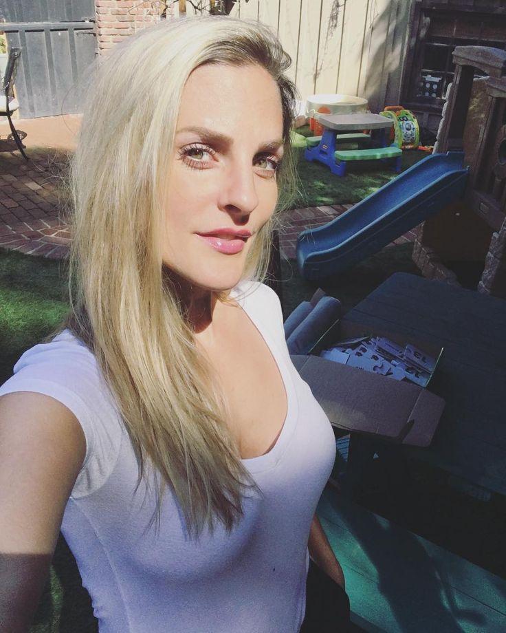 Instagram Sandy Mölling