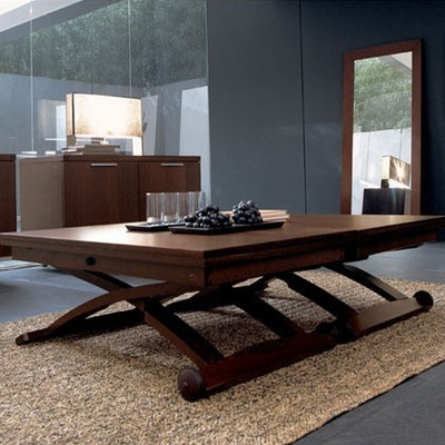 17 Best Images About Adjustable Coffee Table On Pinterest Extra Storage Shelves And Boconcept