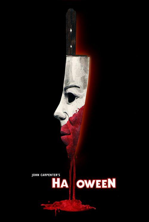 Michael Myers #Halloween