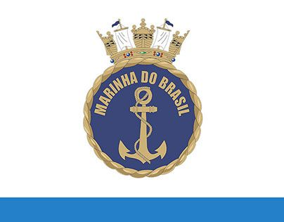 "Check out new work on my @Behance portfolio: ""TOTENS MARINHA DO BRASIL 