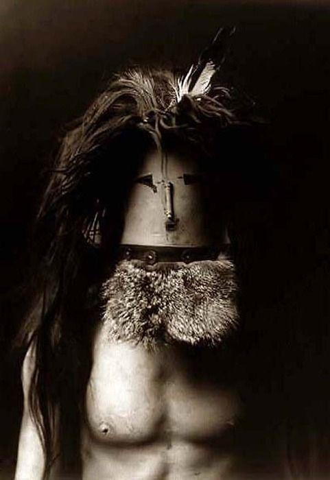 Navajo And Masks On Pinterest