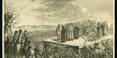 Misterul implicării francmasoneriei în răscoala lui Horea din Transilvania şi legătura cu prusacii