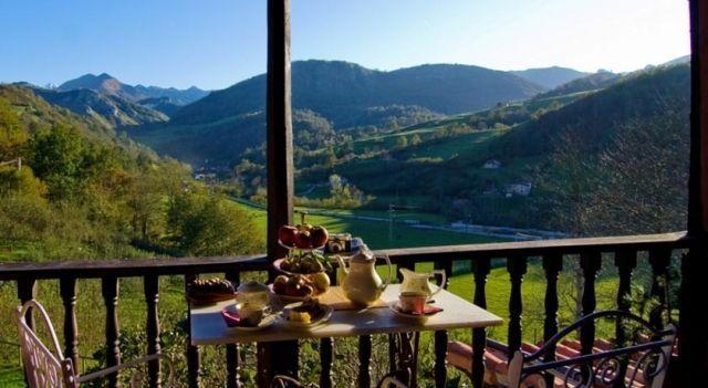La Casona de Con - #CountryHouses - $101 - #Hotels #Spain #MestasdeCon http://www.justigo.me.uk/hotels/spain/mestas-de-con/la-casona-de-con_10968.html