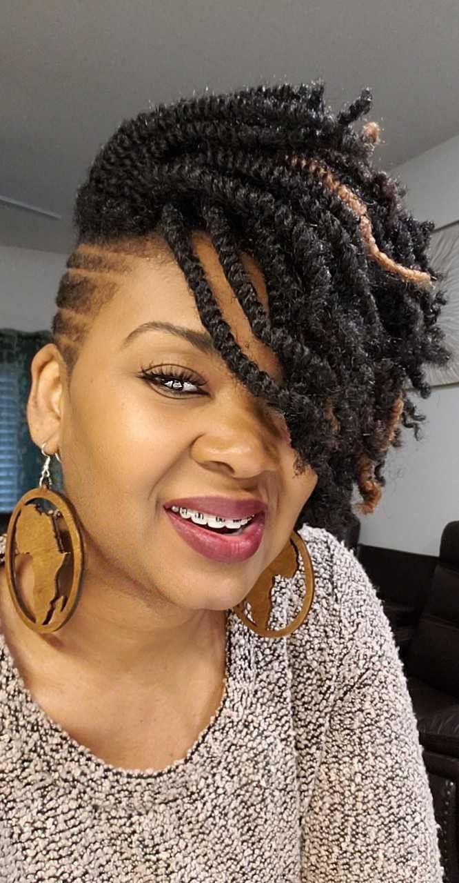 pin on love dat hair style