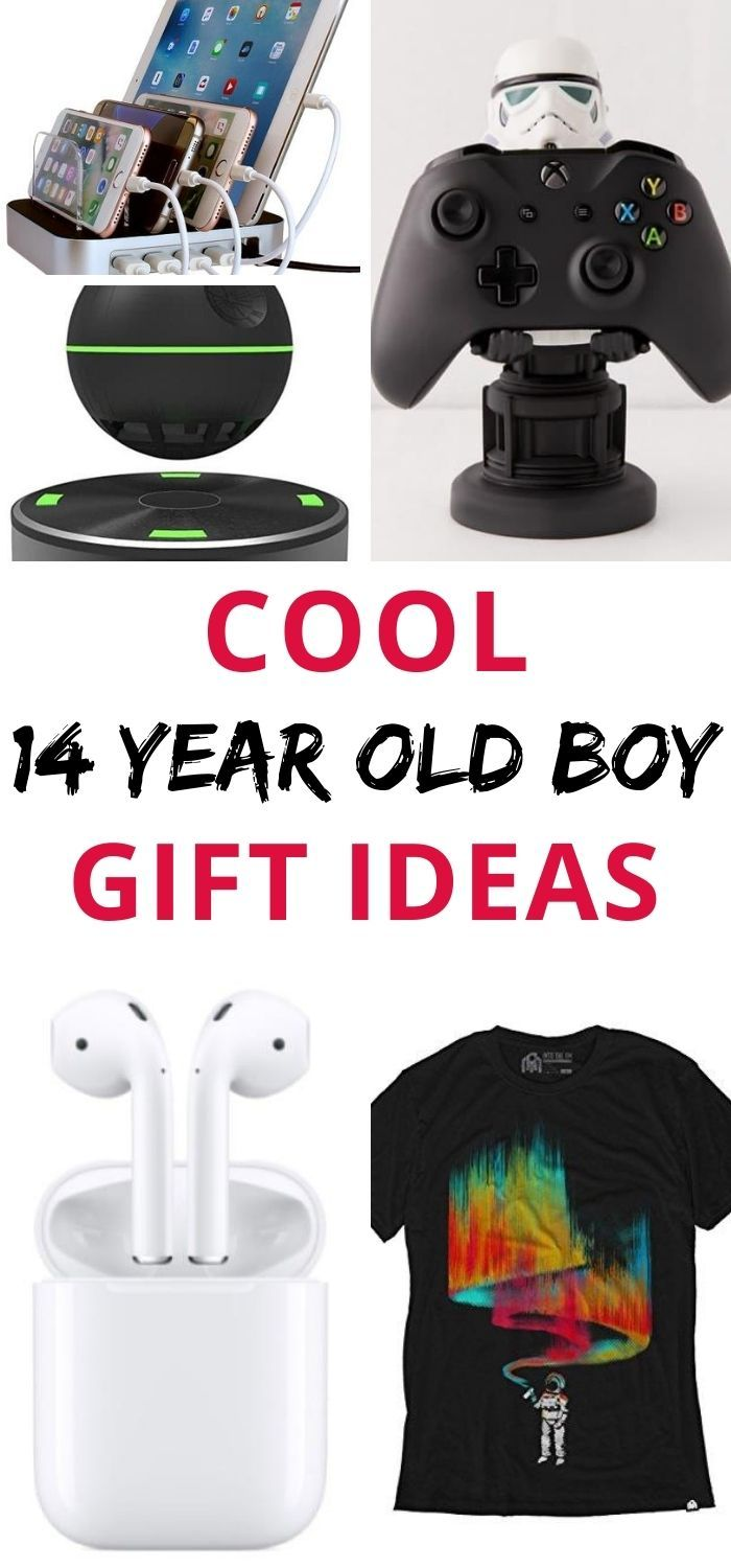 Best Christmas Presents For Boys 2021 Top Gifts For 14 Year Old Boys 2021 Christmas Gift 14 Year Old Boy Christmas Gifts For Boys Gifts For Boys