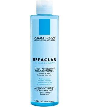 La Roche Posay Effaclar Tonik 200 ml Sıkıştırıcı ve Soyucu Tonik