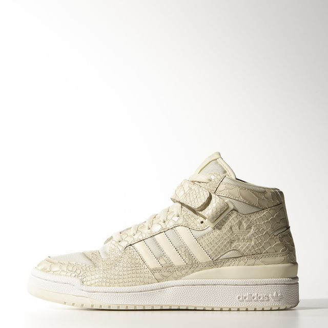 adidas - Forum Mid RS Shoes