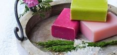 Seife selber machen: Anleitung mit natürlichen Zutaten (Foto: CC0 Public Domain / Pixabay / silviarita)