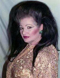 Edith Massey #StyleAsylum